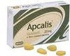 Apcalis Pills 20mg - 10 Pills